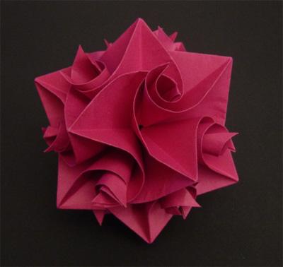 origamipage curler. Black Bedroom Furniture Sets. Home Design Ideas